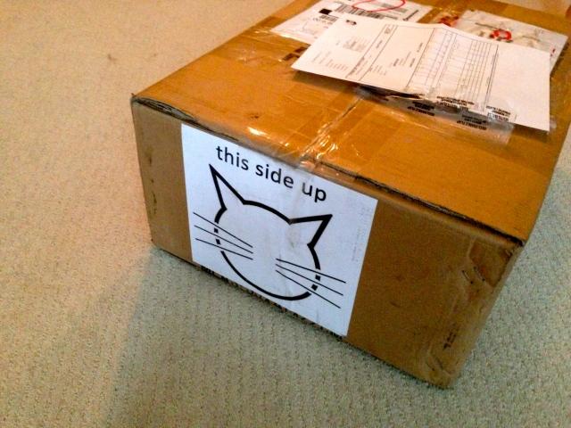 猫ベッド−陶器バージョン
